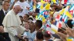 El Papa en Cuba: la visita a Holguín, la tierra de los Castro - Noticias de loma amarilla