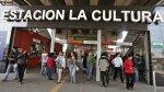 San Borja: mira los desvíos por cumbre del FMI y Banco Mundial - Noticias de vía expresa