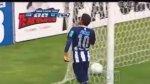 Reimond Manco y sus otros golazos en Alianza Lima (VIDEO) - Noticias de miguel angel arrue