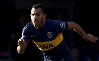 Carlos Tevez: ¿será sancionado tras lesionar a Ezequiel Ham?