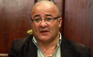 Ex ministro boliviano negó conversación con Belaunde Lossio