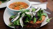 Presta atención: 6 alimentos para mejorar tu concentración