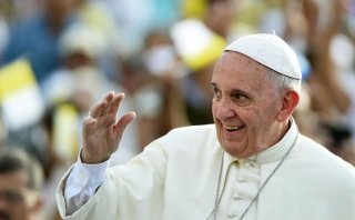 """FARC saludan al Papa y prometen """"reconciliación"""" en Colombia"""