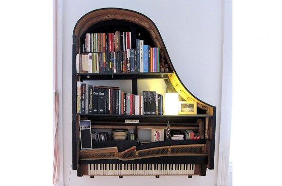 Ideas creativas para reutilizar las cosas viejas de tu - Cosas necesarias para una casa ...