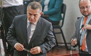 "Daniel Urresti: ""Confío en la palabra de Ollanta Humala"""