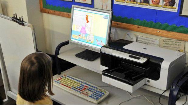 La tecnología sirve para difundir más rápidamente el conocimiento. (Foto: BBC)