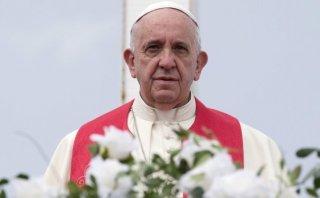 """El Papa pide """"sembrar reconciliación"""" en su última misa en Cuba"""