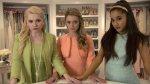 """""""Scream Queens"""": el último grito del horror y de la moda - Noticias de capítulos glee"""