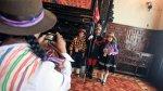 Los niños de Tinkuy y sus inolvidables experiencias [FOTOS] - Noticias de