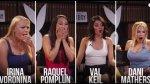 Modelos de Playboy se burlaron de estos 'bloopers' [VIDEO] - Noticias de raquel pomplun