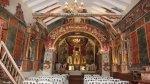 Esta joya de la arquitectura religiosa colonial luce renovada - Noticias de ricardo ruiz caro