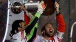 Copa Sudamericana: mira la programación de octavos de la semana - Noticias de Águilas doradas