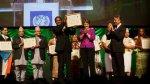 ONU anuncia comunidades indígenas ganadoras del premio Equator - Noticias de helen clark