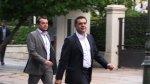 Grecia: Tsipras, preocupado por crisis migratoria [VIDEO] - Noticias de mujtaba rahman