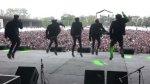 "Argentina se rinde ante la ""ola coreana"" del K-Pop [VIDEO] - Noticias de ola coreana"