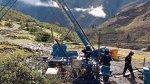 Minera IRL Limited se inclina hacia el lado de Benavides - Noticias de ollachea