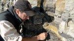 Científicos descubren en Alaska fósil de dinosaurio herbívoro - Noticias de empresas petroleras