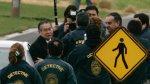 Alberto Fujimori: se cumplen 8 años de extradición desde Chile - Noticias de diroes