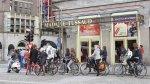Ámsterdam y Copenhague, las capitales mundiales de la bicicleta - Noticias de accidente de transito