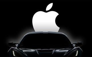 Apple lanzaría en el 2019 su primer auto