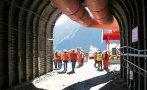 Junta de accionistas de Minera IRL Limited fue suspendida