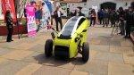 Primer automóvil eléctrico chileno estará a la venta en 2016 - Noticias de modelos ecologicos