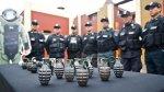 Tráfico de granadas: recién pedirán detención de militares - Noticias de los polvorines