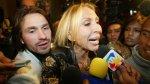 Cristian Zuárez: ¿Por qué se borró tatuaje con rostro de Laura? - Noticias de laura bozzo