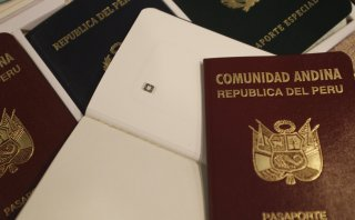 Cambio al pasaporte electrónico será progresivo desde diciembre