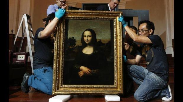 Hallan los posibles restos de quien habría sido la Mona Lisa