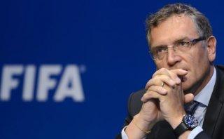 La FIFA pone condiciones para dar acceso a emails de Valcke