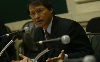 """Marcos Ibazeta: """"El MRTA está disminuido, Sendero Luminoso no"""""""
