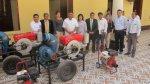 Chiclayo: empresarios se unen a municipio para afrontar El Niño - Noticias de fenómeno climático la niña