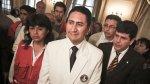 Vladimir Cerrón anunció candidatura presidencial para el 2016 - Noticias de hotel bolívar