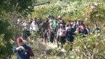 UE aumentará ayuda para crisis migratoria [VIDEO] - Noticias de miembros de mesa