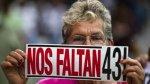 Así se vive en Ayotzinapa a un año de la desaparición de los 43 - Noticias de moran guevara