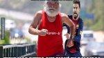 Memes de la dura derrota del Barcelona a manos del Celta - Noticias de karim benzem������