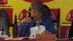 Ordenan captura de alcaldesa del Santa condenada a prisión - Noticias de dictan prision