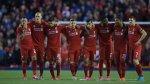 Liverpool, Manchester y Chelsea avanzan en Copa de la Liga - Noticias de wayne rooney