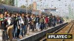 La Unión Europea planea aumentar controles fronterizos [VIDEO] - Noticias de miembros de mesa
