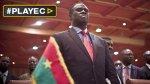Presidente de Burkina Faso vuelve tras rendición de golpistas - Noticias de ejercicios militares