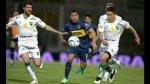 Boca clasificó a semis de la Copa Argentina con gol de Tevez - Noticias de rosario arias