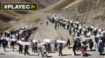 Perú comienza la búsqueda de miles de desaparecidos [VIDEO] - Noticias de reparaciones colectivas