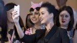 Katy Perry se despide del Perú y comparte esta fotografía - Noticias de bailarina peruana