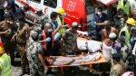 Tragedia en La Meca: Más de 700 muertos deja estampida humana - Noticias de arcangel gabriel
