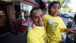 La niña que dio mensaje sobre inmigración al Papa [VIDEO] - Noticias de reforma migratoria