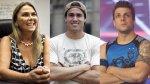 """""""Combate"""": ¿Nicola y Gino Assereto ingresarán al 'reality'? - Noticias de jazmin pinedo"""
