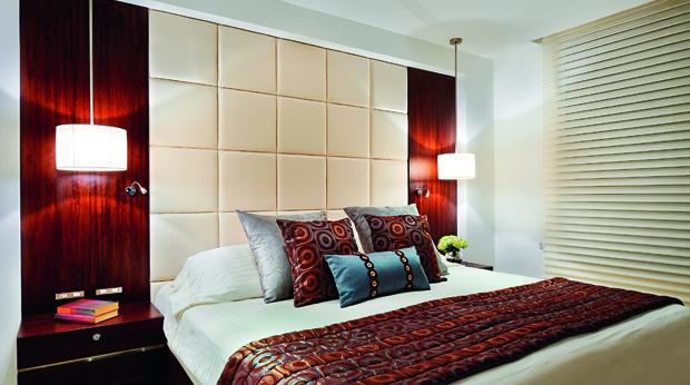 Cabeceras de cama estilos que hablan mucho de ti foto - Cabeceras de cama acolchadas ...