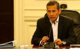 Hoy vence plazo para que Humala decida sobre futuro de lote 192