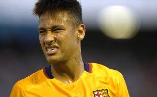 Neymar admite que negoció con el Manchester United